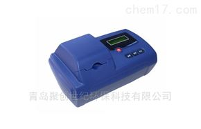 GDYS-301S型二氧化氯余氯亚氯酸盐检测仪
