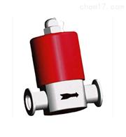 GDC-5電磁高真空擋板閥