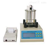 LA-2806H沥青软化点试验仪(液晶高温打印)