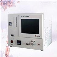 傳昊 水煤氣檢測分析設備 氣相色譜檢測熱值