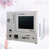 GS系列煤气热值分析仪