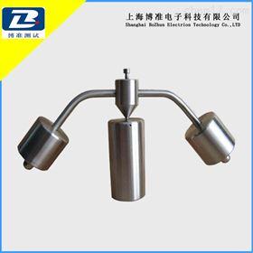 博准压试验装置插头插座耐热测试球压仪