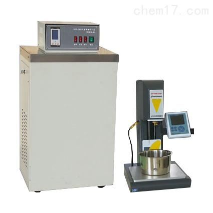 SZR-9電腦瀝青針入度儀