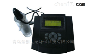 JC-DO2000型便携式微量溶解氧仪|检测仪