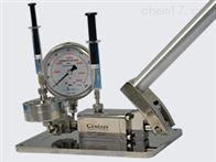 HandPump手動型微射流均質機