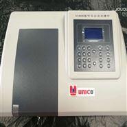 尤尼柯UV-2150紫外可见分光光度计(自动)