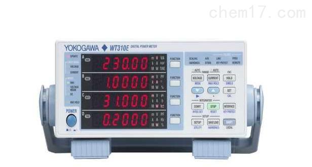 WT310E橫河功率分析儀
