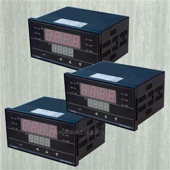 WXDZ 1000 型智能数字调节仪