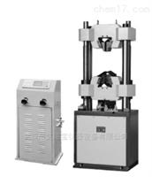 WEW-100微机控制屏显万能材料试验机