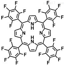 5,10,15,20-四(五氟苯基)卟啉
