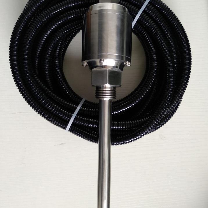 三参数组合探头 振动温度油位变送器