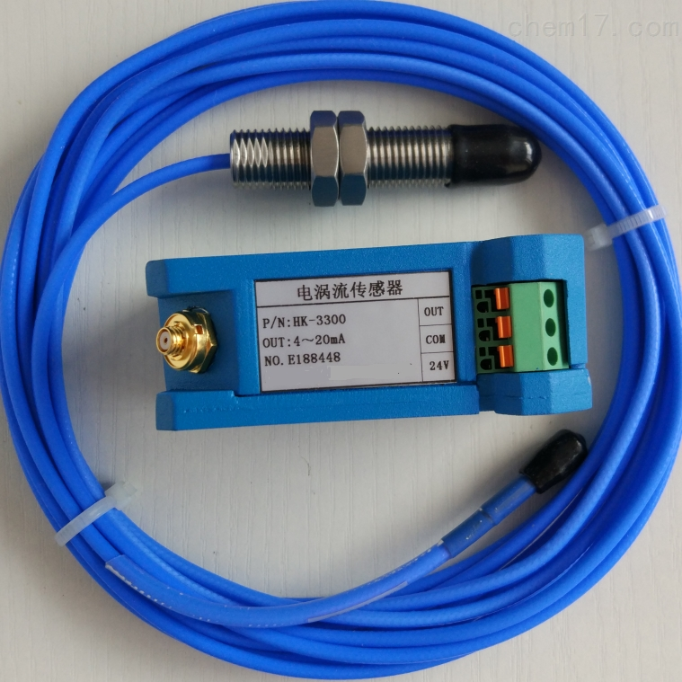 QBJ-3800XL CWY-DO 电涡流传感器