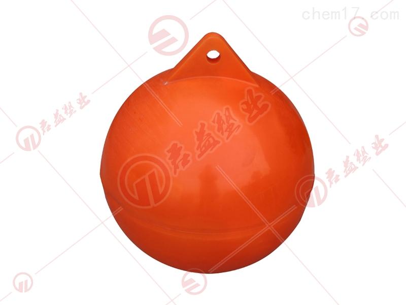 直径500mm空心聚乙烯浮球