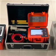 TD5816電纜故障測試儀