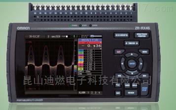 OMRON记录仪