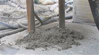 上海建筑打樁泥漿固化壓干設備