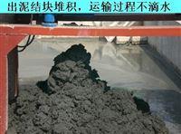 工地打樁泥漿固化設備離心機