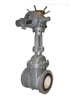 PZ941TC電動耐磨陶瓷排渣閥