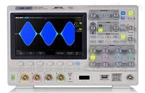 SDS2000XSDS2000X係列超級熒光示波器