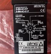 E-K-11B意大利阿托斯ATOS放大器大批量現貨