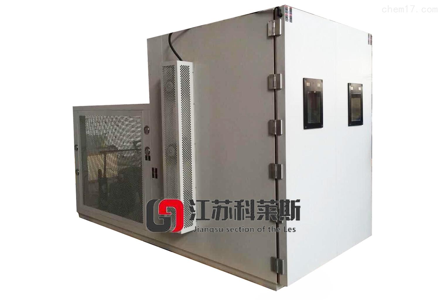 kls-025壓縮機速凍設備