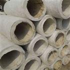 管道防腐保温优质硅酸铝岩棉复合保温管直销