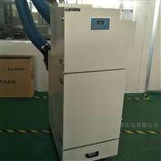 4KW磨床工业吸尘器