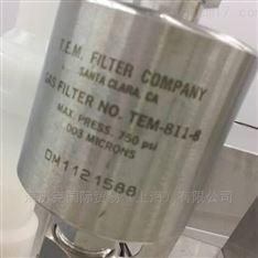 TEM气体过滤器TEM-911洁净室生产确保无颗粒