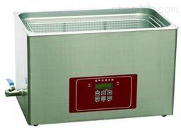 KM-600DB液晶台式22.5升超声波清洗器