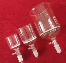 60-5000ml玻板抽濾漏斗(24/29 標準磨口)