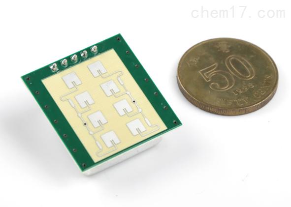 瑞士RFbeam雷达24G-LC1A微波传感器模块