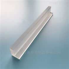 奇辉石英透明,磨砂玻璃片可加工定制