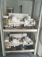 赣州莱宝真空泵维修SV300B