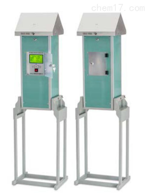 MC-7050超大流量智能空气二噁英采样仪