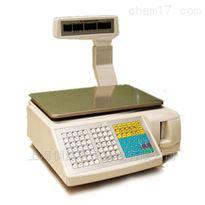 TM供应标准常规电子条码秤 打印称重电子秤