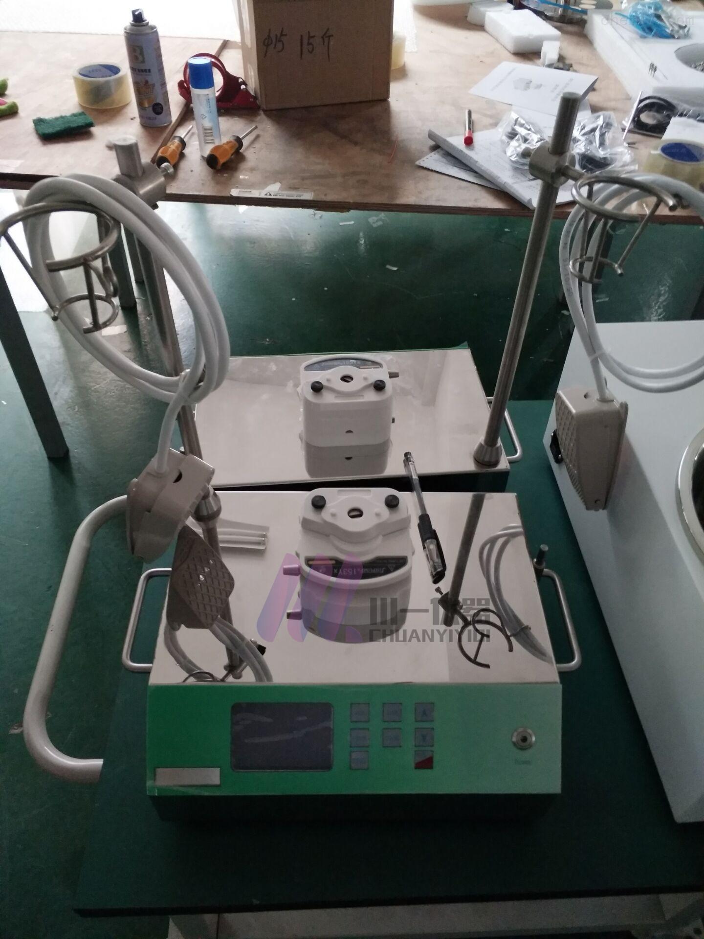 甘肃智能集菌仪ZW-2008无菌过滤器