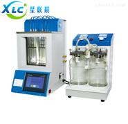 全自動運動粘度測定儀XCFP-725生產廠家價格