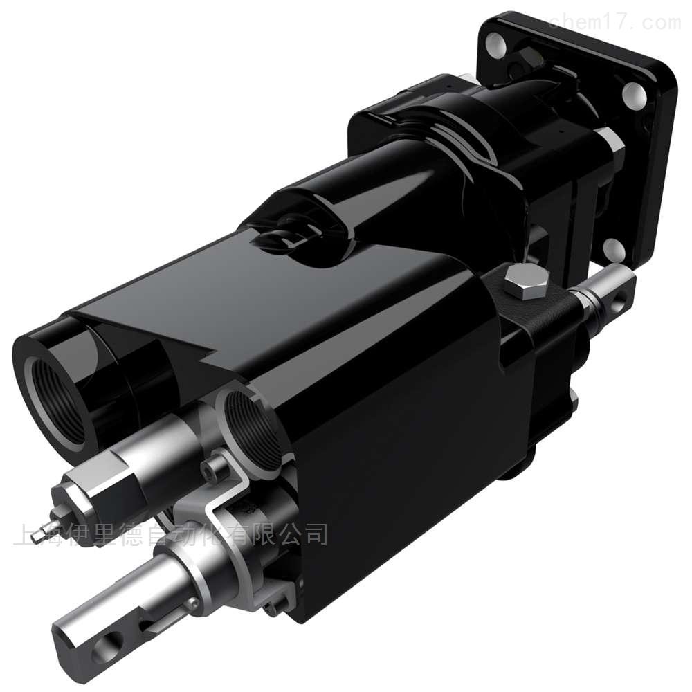美国派克parker铸铁液压泵