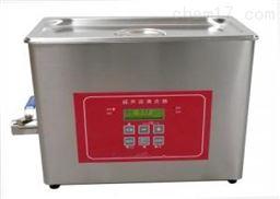 KM-100TDE沪粤明台式高频超声波清洗器