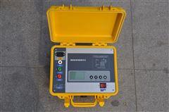 TPJYC-S系列水内冷发电机绝缘电阻测试仪