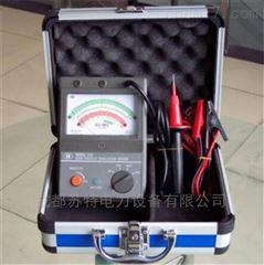 NL3101|3102|3103指针式绝缘电阻测试仪