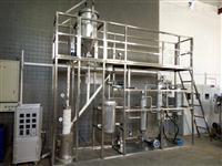 高溫熱管式流化床煤氣化實驗裝置