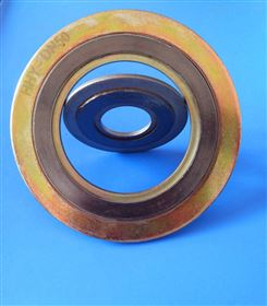 DN20-DN900碳钢金属缠绕垫片,304内外环石墨缠绕价格