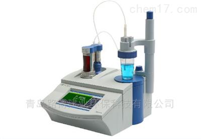ZDJ-5B供应ZDJ-5B型自动滴定仪高校科研单位实验室