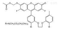 Fluo-4, AMCAS:273221-67-3,钙荧光探针Fluo-4, AM