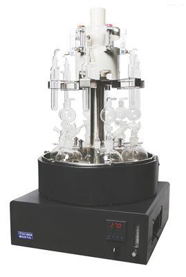 硫化物酸化吹脱装置