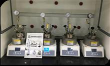 微型磁力高压反应器