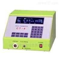 日本电测膜厚计CT-4