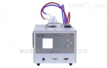 JCH-2400-2型双路恒温恒流连续自动采样器
