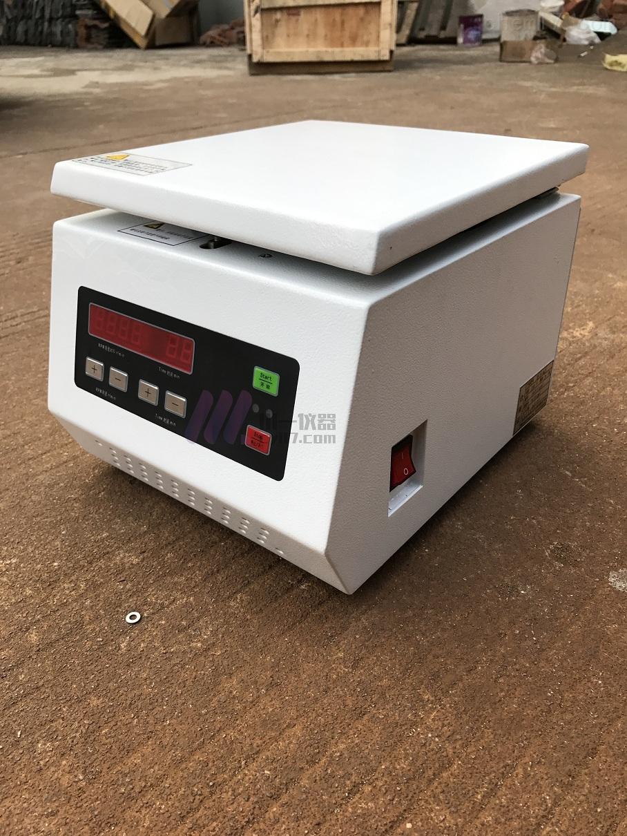 河南台式离心机TG16B生物化学